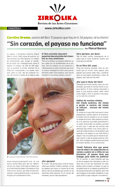 Entrevista-Zirkolika-Caroline-Dream